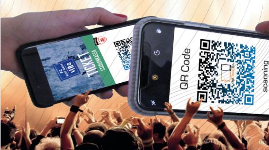 DT24 Digiticket24 - Digitale Event Tickets - Digitanos Bad Ischl