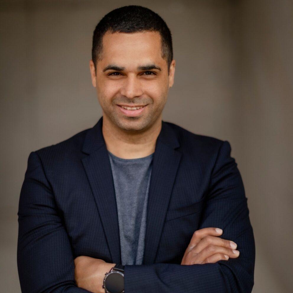 Carlos Rosario CEO @Digitanos - Online Marketing Agentur Bad Ischl
