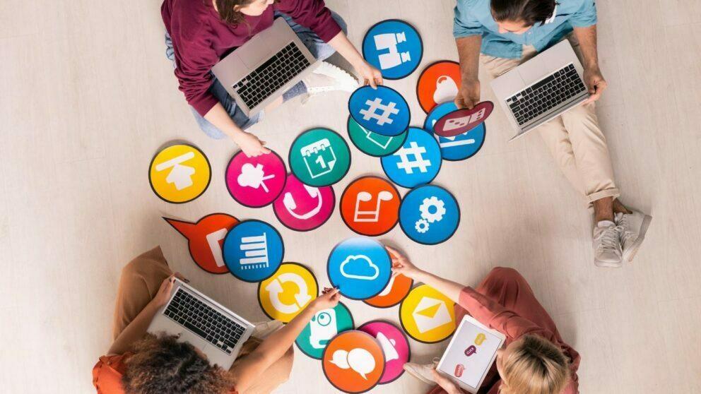 Marketing Agentur für digitales Marketing aus Bad Ischl