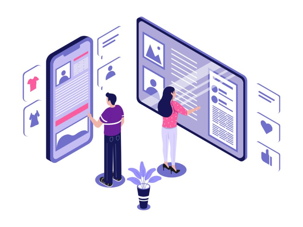 Zielgruppe analysieren - Instagram Account Management