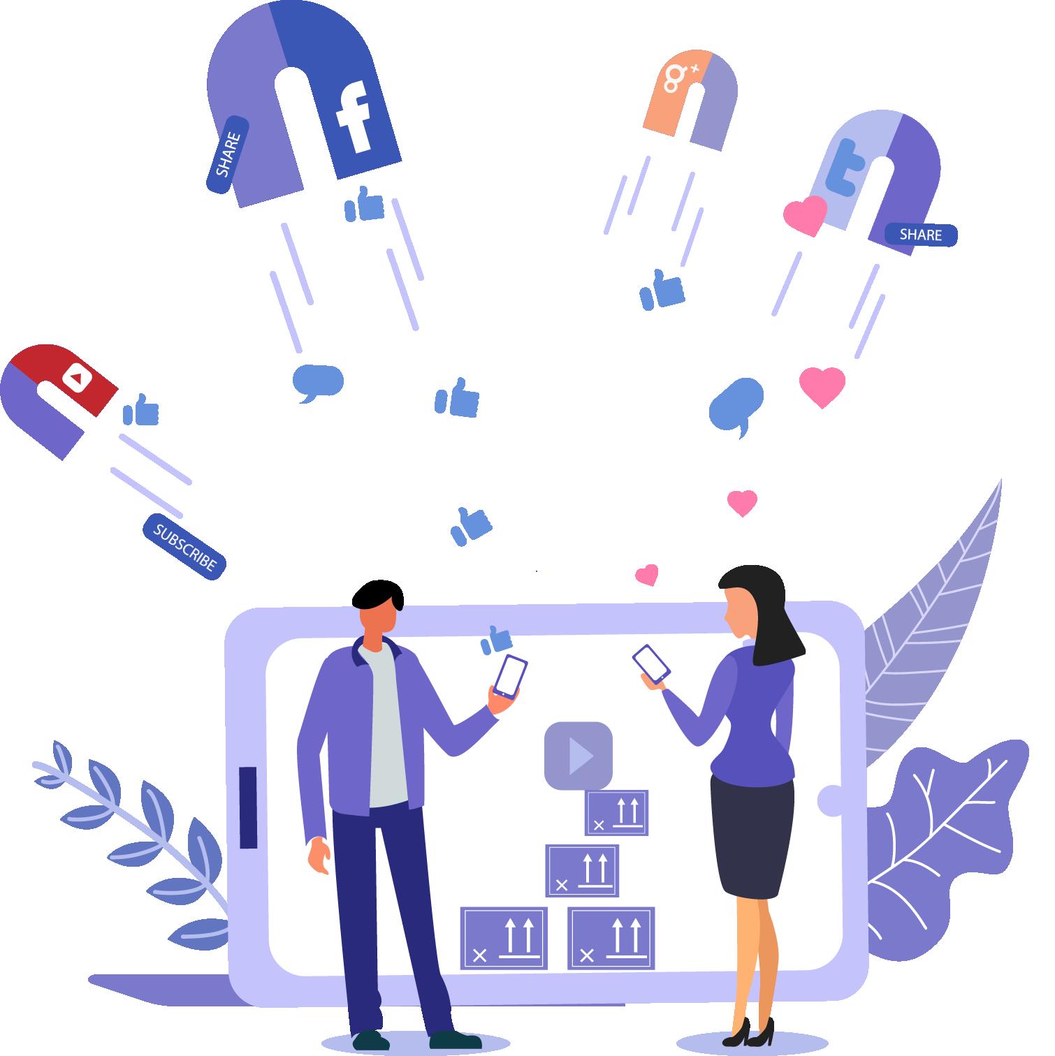 Social Media Management mit Facebook